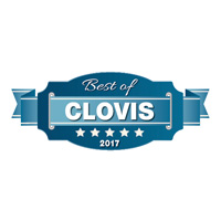 Best of Clovis Logo