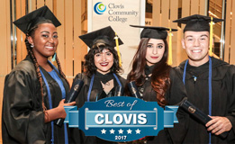 Best of Clovis 2017