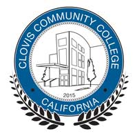 Clovis Community College Seal