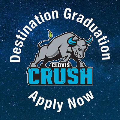 Destination Graduation Apply Now