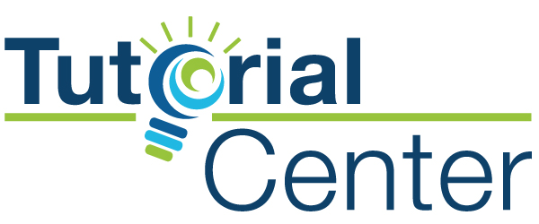 Tutorial Center Logo